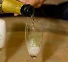 Crémants blancs, rosés ou rouges expriment tout l'art et le savoir-faire des viticulteurs du Châtillonnais