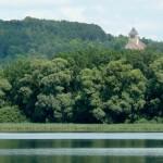 Marcenay le Lac et St Germain