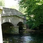 Pothieres pont sur la Seine