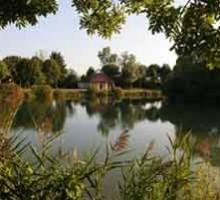 Plan d'eau de Riel-les-Eaux