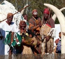 Défilé carnavalesque associé à la fête du Crémant le 3e samedi de mars