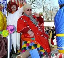 Tape Chaudrons et la fête du Crémant attirent chaque année plusieurs milliers de visiteurs