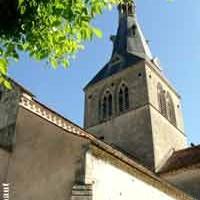 Eglise de Belan-sur-Ource